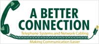 A Better Connection, IT services, Escondido