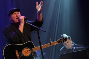 Collin Raye, Carols by Candlelight, San Diego, Escondido