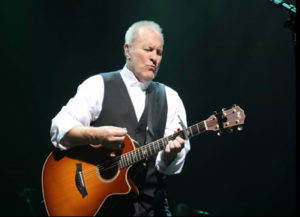 Collin Raye, Carols by Candlelight, holiday benefit concert, San Diego, CA