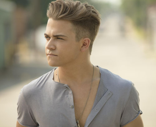 Carols by Candlelight, holiday concert, Hunter Hayes