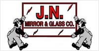JN Mirror and Glass