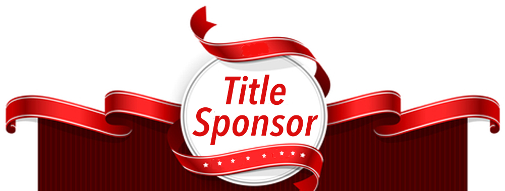 title sponsor, Carols by Candlelight